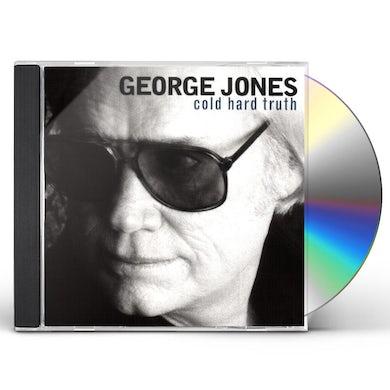 George Jones COLD HARD TRUTH CD