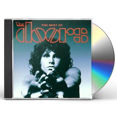 BEST OF THE DOORS CD