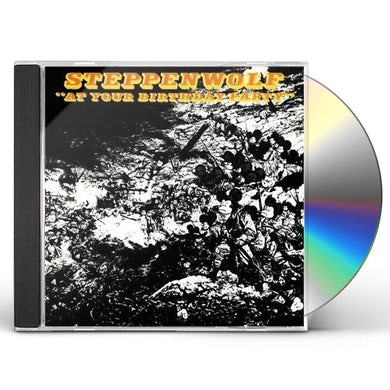 Steppenwolf AT YOUR BIRTHDAY CD