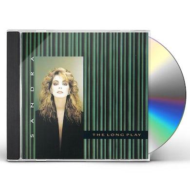 Sandra LONG PLAY CD