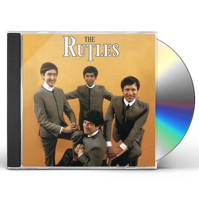 RUTLES CD