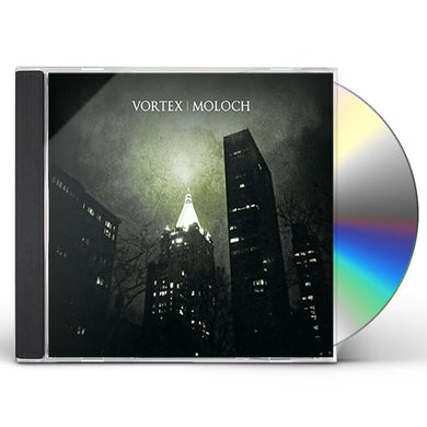 Vortex MOLOCH CD
