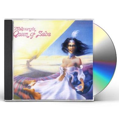 Walpurgis QUEEN OF SABA CD