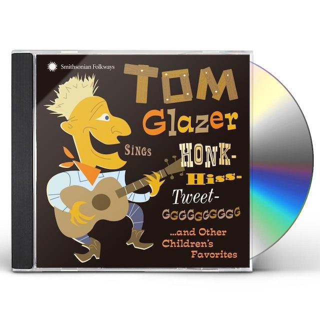 Tom Glazer