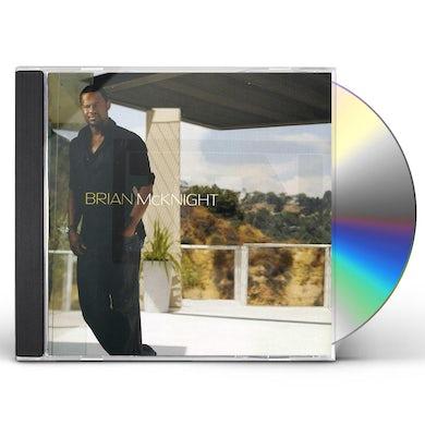 Brian Mcknight TEN CD