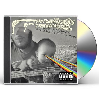 Flaming Lips / Stardeath / White Dwarfs DOING DARK SIDE OF THE MOON CD