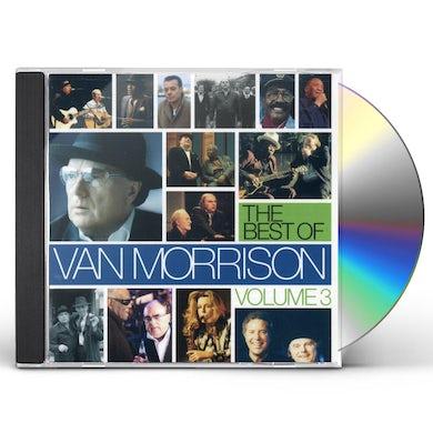 BEST OF VAN MORRISON 3 CD