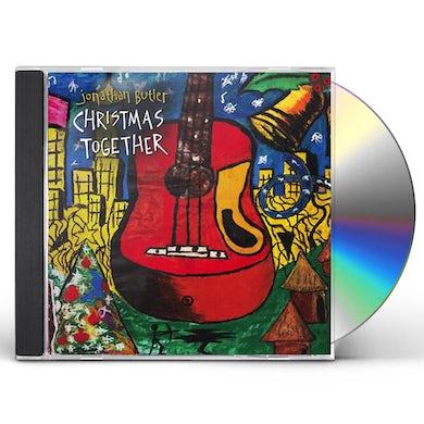 CHRISTMAS TOGETHER CD