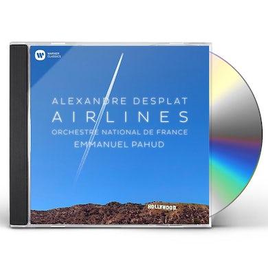 Emmanuel Pahud / Orchestre National De France / D AIRLINES CD