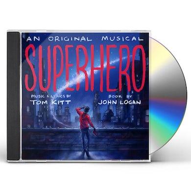 Original Cast  Superhero (OCR) CD