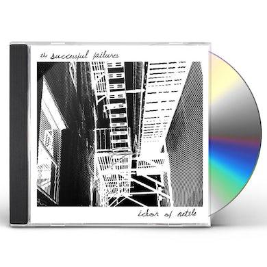 Successful Failures ICHOR OF NETTLE CD