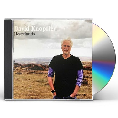 David Knopfler Heartlands CD