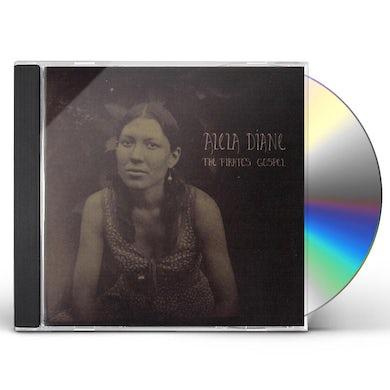 Alela Diane THE PIRATES GOSPEL DELUXE EDITION CD
