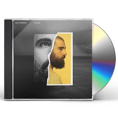 Hugo Barriol YELLOW CD