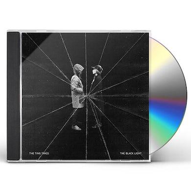 The Ting Tings BLACK LIGHT CD