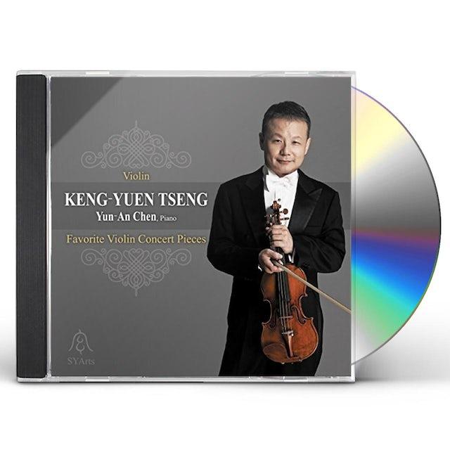 Keng-Yuen Tseng