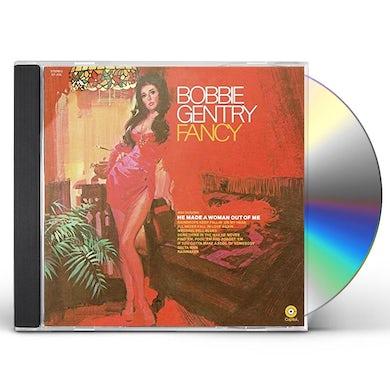 Bobbie Gentry FANCY CD