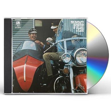 FANTASTIC EXPEDITION OF DILLARD & CLARK CD