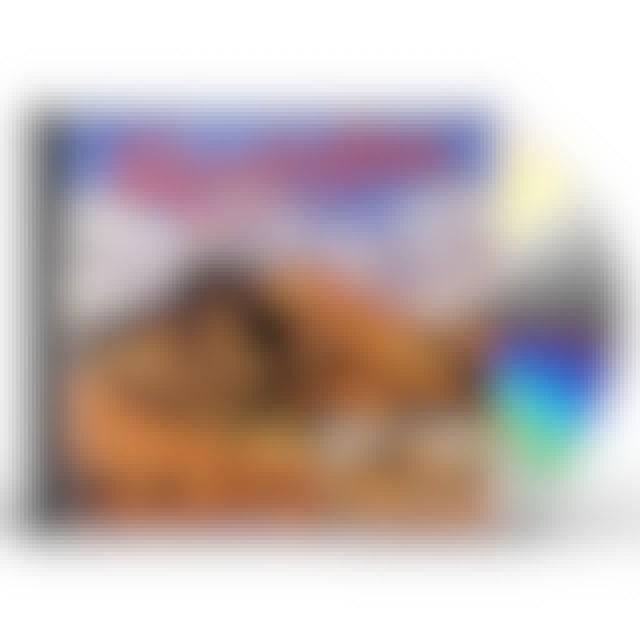 Borderline SWEET DREAMS & QUIET DESIRES CD