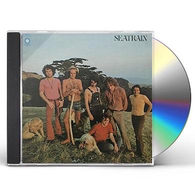 Seatrain CD