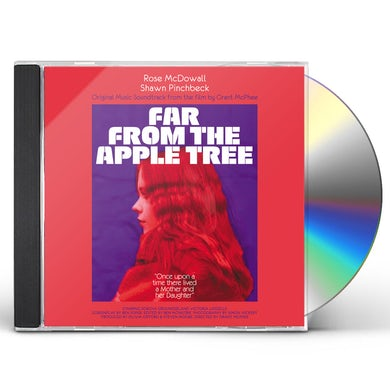 Far From The Apple Tree / O.S.T. FAR FROM THE APPLE TREE / Original Soundtrack CD