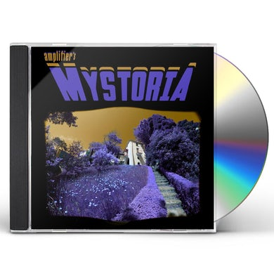 Amplifier MYSTORIA CD