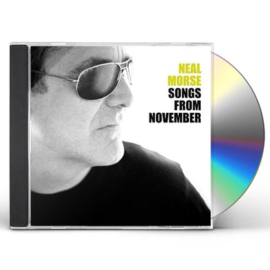 Neal Morse SONGS FROM NOVEMBER CD