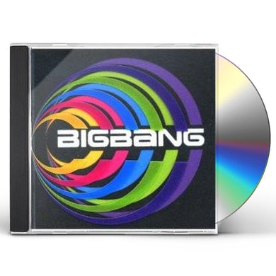 Big Bang WORLD NO. 1: THE BEST OF CD