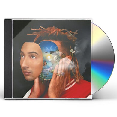 Ghali DNA CD