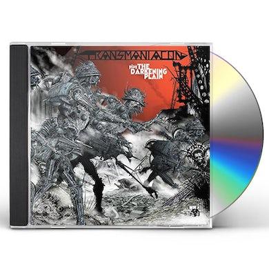 TRANSMANIACON DARKENING PLAIN CD