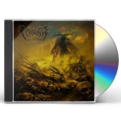 Chronicle DEMONOLOGY CD