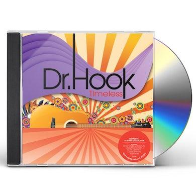 Dr. Hook TIMELESS CD