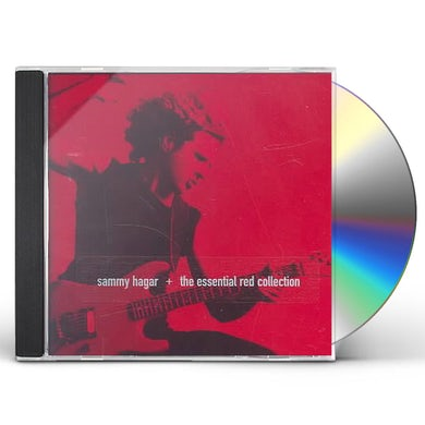 Sammy Hagar ESSENTIAL RED COLLECTION CD