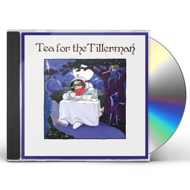 Yusuf / Cat Stevens Tea For The Tillerman 2 CD
