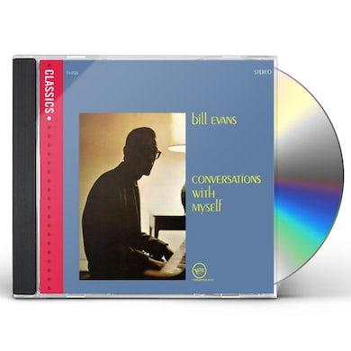 Bill Evans CONVERSATIONS CD