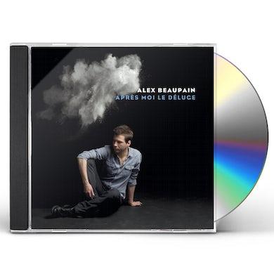 Alex Beaupain APRES MOI LE DELUGE CD