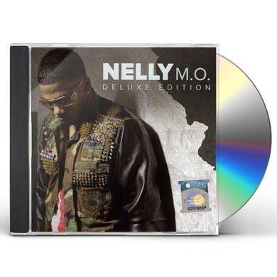 Nelly M.O.: DELUXE VERSION CD
