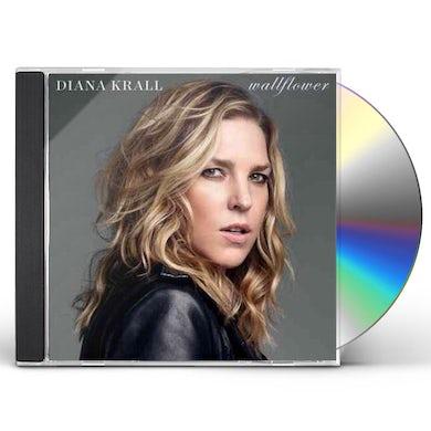 Diana Krall WALLFLOWER CD