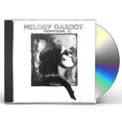 Melody Gardot Currency Of Man CD