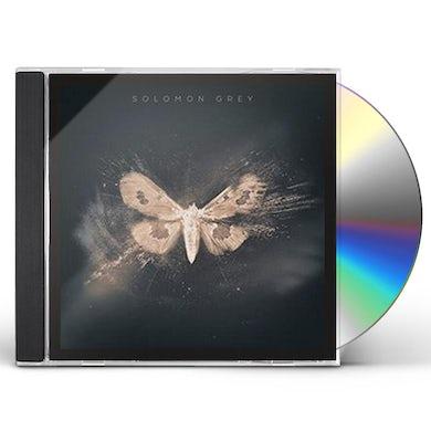 SOLOMON GREY CD