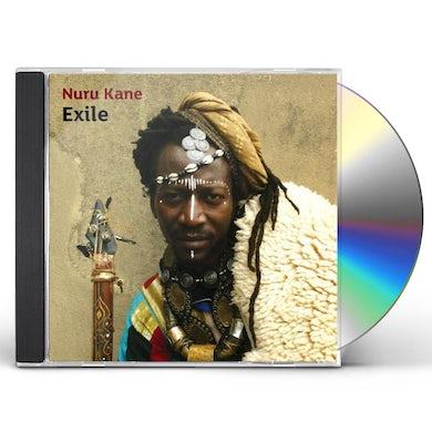 Nuru Kane EXILE CD
