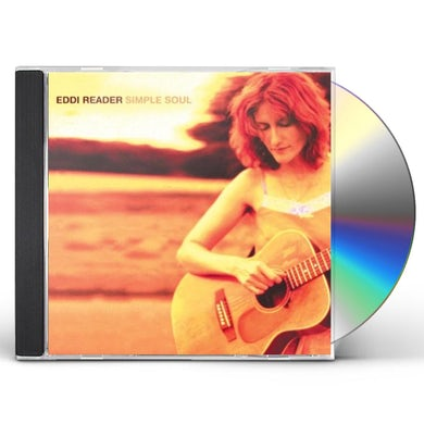 Eddi Reader SIMPLE SOUL CD