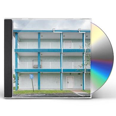 Solkyri MOUNT PLEASANT CD