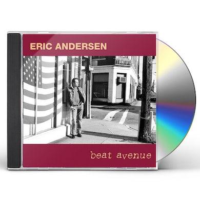 Eric Andersen BEAT AVENUE CD