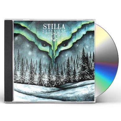 STILLA SYNVILJOR CD