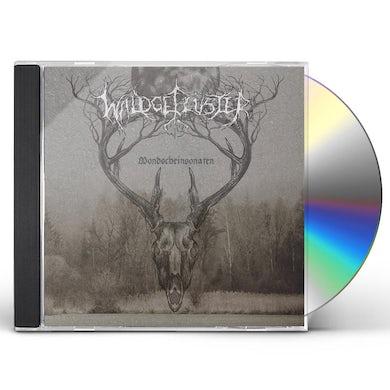 WALDGEFLUSTER MONDSCHEINSONATEN CD