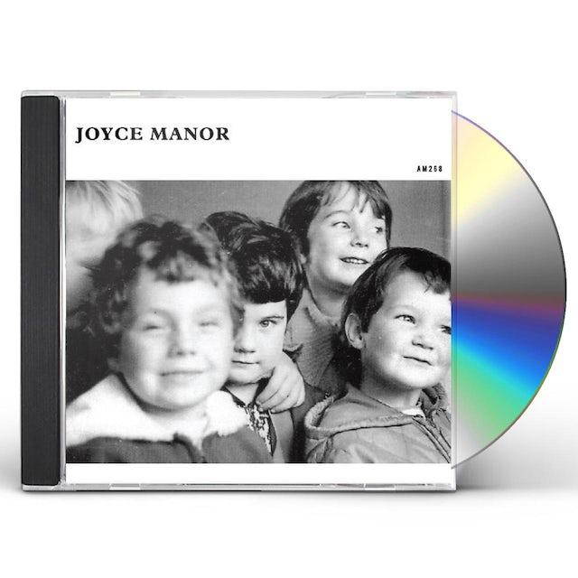 Joyce Manor CD