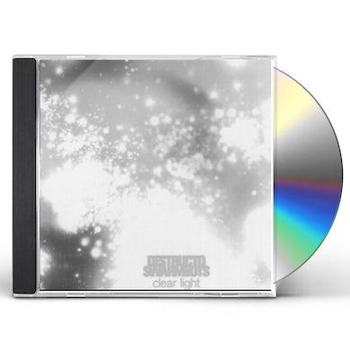 Destructo Swarmbots CLEAR LIGHT CD