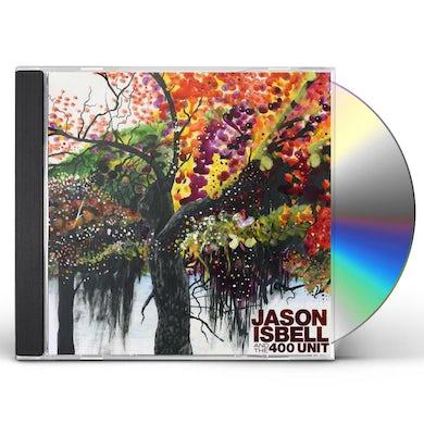Jason Isbell / 400 Unit CD