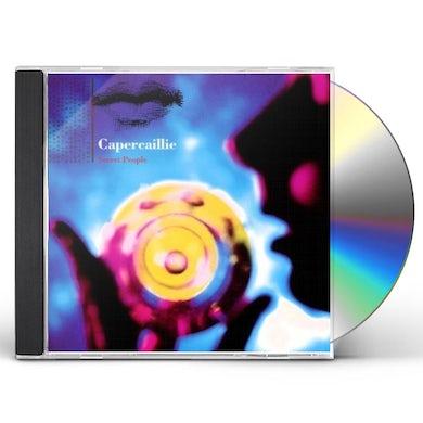 Capercaillie SECRET PEOPLE CD